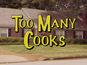 Watch Adult Swim's Too Many Cooks
