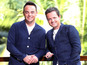 Ant & Dec, Happy Valley up for RTS Awards