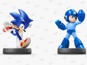 Third and fourth waves of the Nintendo Wii U and 3DS figures arrive next year in Japan.