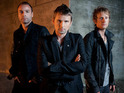 Rock band Muse will perform new track 'Mercy' on an episode next month.