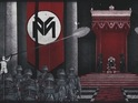 """The video for 'Only' has been branded an """"exploitation of Nazi symbolism""""."""