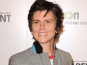 "Comedian Tig Notaro is ""trying... [her] darnedest"" to get back on tour after surgery."