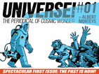 Panel Syndicate adds Albert Monteys's Universe