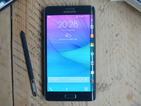 Samsung Galaxy Note Edge review: A surprisingly useful high-end phone