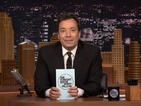 Turkey drops and flattened pies: See Jimmy Fallon's Thanksgiving Fails
