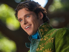 Richard Madden jokes about Cinderella: 'At least I don't die'