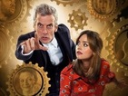 Doctor Who: 8 things we learnt at the series 8 DVD launch