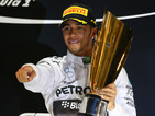 Lewis Hamilton, Gareth Bale up for BBC Sports Personality of the Year