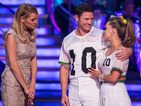 Strictly Come Dancing tops I'm a Celebrity with 9.8m on Sunday
