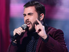 X Factor's Andrea Faustini 'not surprised' to be in bottom two