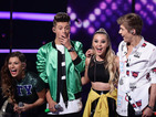 X Factor: Only The Young's shouty fan gets his own megamix