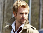Interview: The star of Constantine on staying true to the DNA of the comic series.