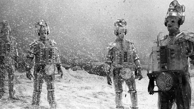 Doctor Who - 1966's 'The Tenth Planet'