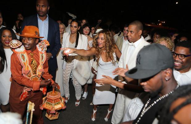 Pin Beyonce And...