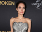Angelina Jolie, Brad Pitt premiere Unbroken