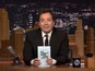 Watch Fallon, James in slow motion bar fight