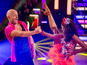Strictly: Jake Wood tops reader poll