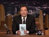 Jimmy Fallon's Thanksgiving Fails