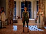 Allison Williams in Peter Pan Live!