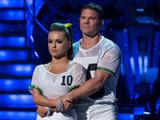 Strictly Come Dancing, Steve Backshall and Ola Jordan