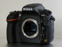 Nikon's mid-range full-frame SLR is amazing in pretty much every way.