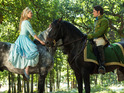 The pair will be directed in the stage show by their Cinderella director Sir Kenneth Branagh.