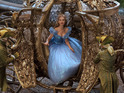 Return of Cinderella to the big screen in a live-action movie gets IMAX release.
