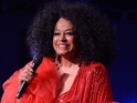 Diana Ross attends 20th Annual Intercontinental Miami Make-A-Wish Ball