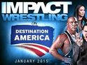 TNA Impact Wrestling will air on Destination America from January 2015.