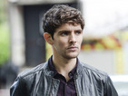 Merlin's Colin Morgan joins The Fall - First look at next episode
