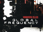 Warren Ellis's Global Frequency pilot is back in development