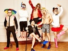 Listen: McBusted premiere new single 'Get Over It'