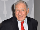 Mel Brooks to voice vampire in Hotel Transylvania 2