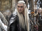 The Hobbit: The Battle of the Five Armies tops US Box Office