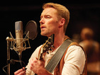 Ronan Keating makes West End debut in Once: Reviews round-up