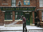 Coronation Street's tour gets Christmas makeover