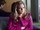 EastEnders spoiler pictures: Linda Carter makes pregnancy decision
