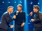 Take That on possible Jason Orange return: 'The door is always open'