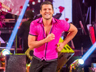 Mark Wright says he doesn't think he can win Strictly Come Dancing