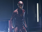 The Flash star Grant Gustin on Reverse Flash: 'Fan theories are wrong'