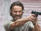 The Walking Dead's Negan is on the horizon, says Andrew Lincoln