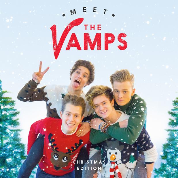 Meet the Vamps tour