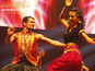 Bollywood comes to Strictly Come Dancing