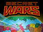 Secret Wars' Battleworld map revealed