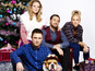 EastEnders: First Christmas pics released