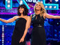 Strictly: The Week 11 songs and dances