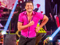 Strictly's Mark: 'I don't think I'll win'