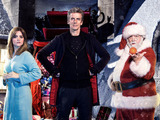 Doctor Who 2014 Christmas special