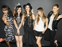 The girl group will embark on a headline tour of the US later this year.