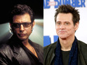 Jurassic Park - Who was nearly cast: Jeff Goldblum & Jim Carrey